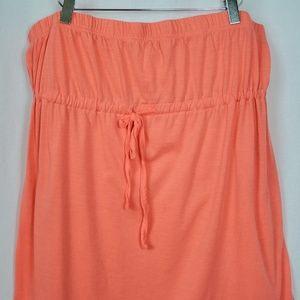Dresses & Skirts - 3 for $30/G21 Strapless Beach Dress